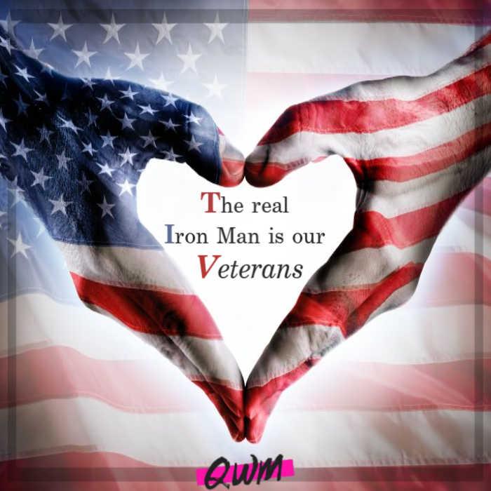 veterans day blessings images