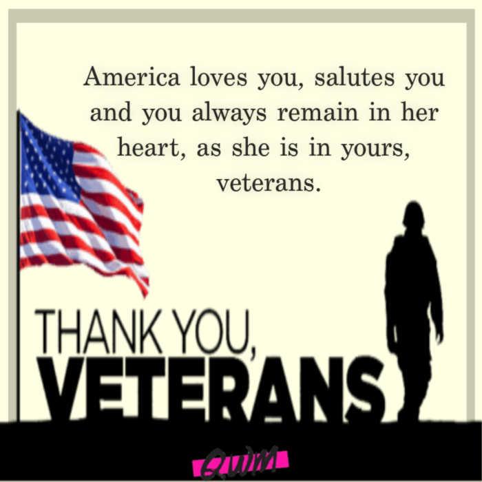 veterans day greetings images