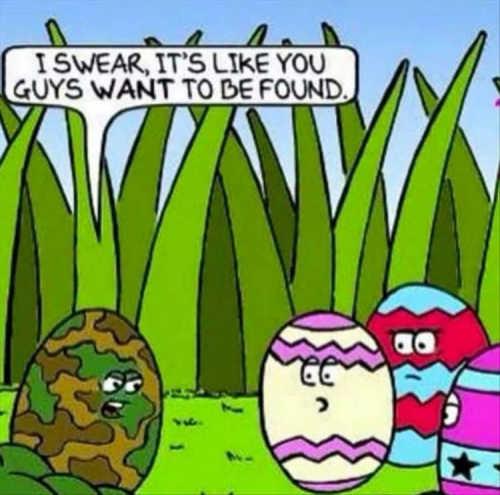 Easter Eggs Memes Funny 2021