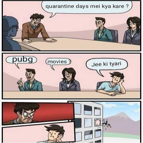 Funniest Quarantine Jokes for friends