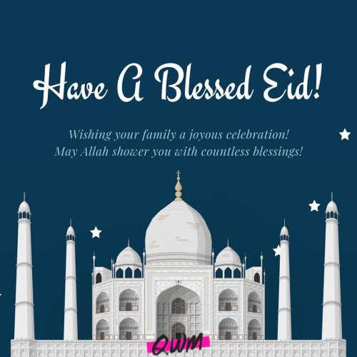 Eid Mubarak photos for Facebook Download