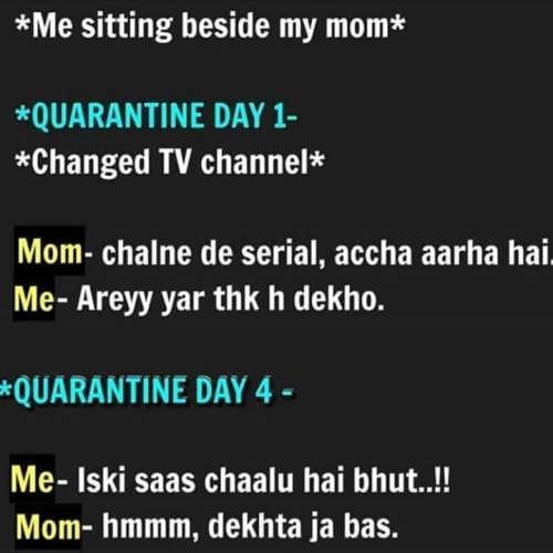 funny Quarantine memes images