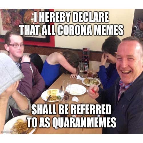 quarantine memes images