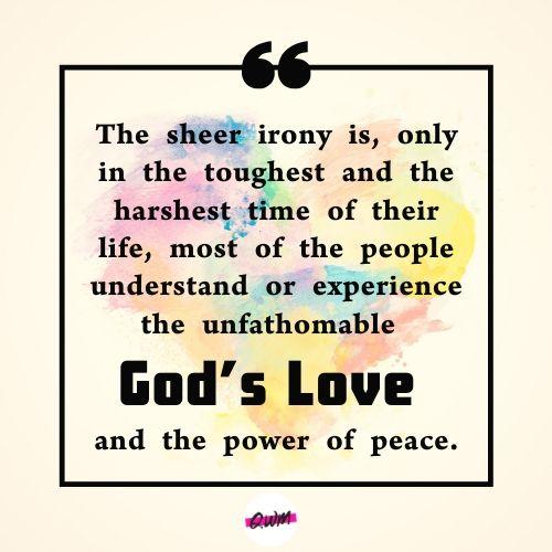 god quotes motivation