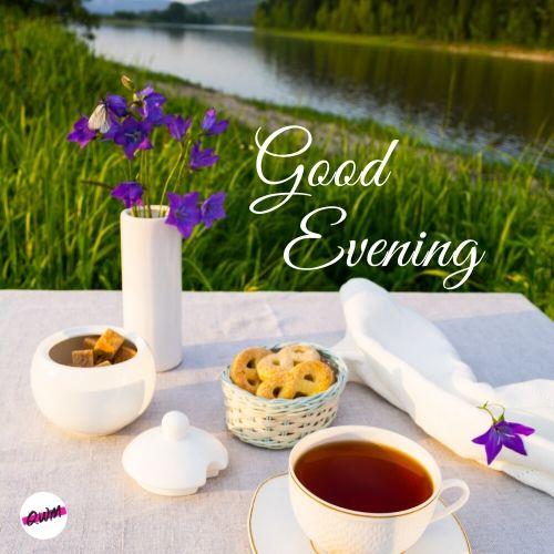 Good Evening HD Photos for Facebook