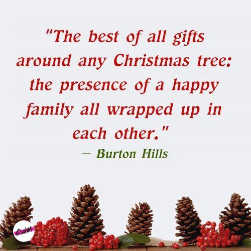christmas quotes spiritual