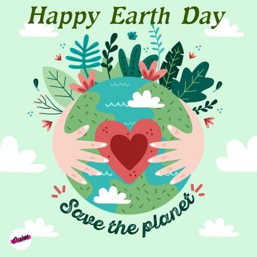 Earth Day 2020 photos
