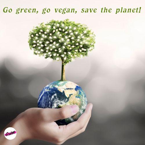 International Earth Day Slogans 2021