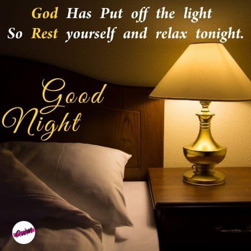 gud night photos
