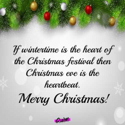 Happy Christmas Greetings 2020