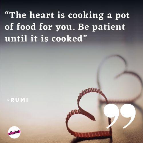 jalaluddin rumi quotes love