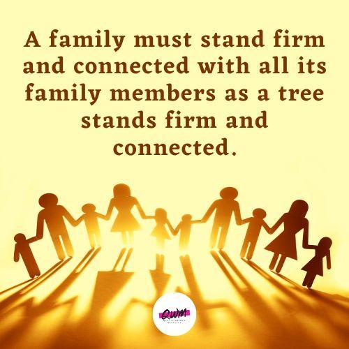 Family Bonding Messages