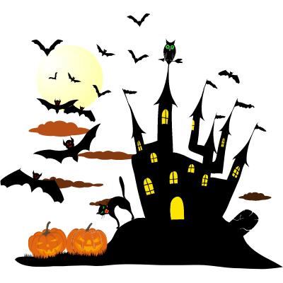 Halloween Clipart 2020