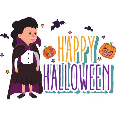 Halloween Clipart 2021