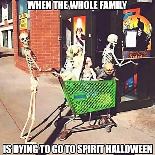 Happy Halloween Memes