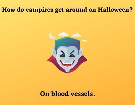 Funny Halloween Jokes 2020