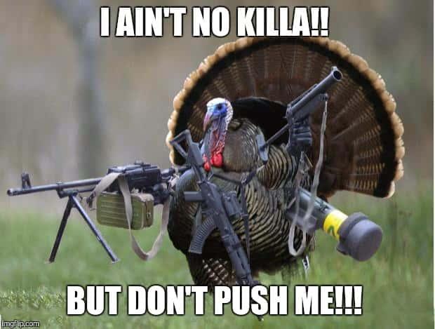Thanksgiving Memes 2021