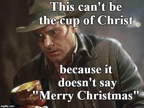 Merry Christmas Christ Memes