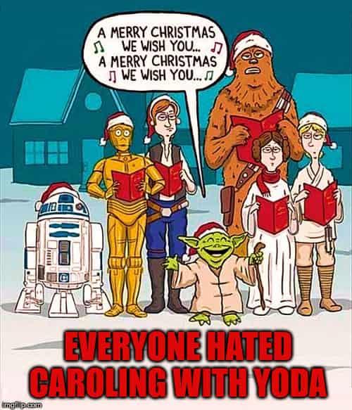 Merry Christmas Memes for girlfriend