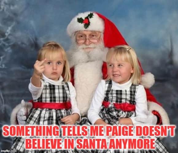 Merry Christmas kids Memes