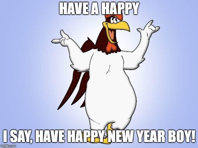 Funny Happy New Year 2021 Memes